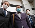 Anh, Mỹ và Trung Quốc đối đầu trong vụ bắt người biểu tình ở Hong Kong