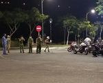 2 cán bộ, chiến sĩ công an hi sinh khi truy đuổi nhóm đua xe, cướp giật
