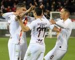 Cầu thủ AS Roma không nhận lương 4 tháng để giúp đội bóng