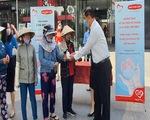 Dai-ichi Life VN khuyến khích khách hàng giao dịch từ xa trong mùa dịch