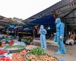 Việt Nam có thể xét nghiệm COVID-19 được 13.000 mẫu mỗi ngày