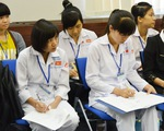 Thực tập sinh nước ngoài bị mất việc tại Nhật Bản được chuyển đổi công việc