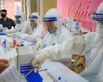 Đề xuất Hà Nội vẫn ở nhóm nguy cơ cao, TP.HCM xuống nhóm nguy cơ