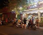 Từ 23-4 người dân Đà Nẵng được buôn bán lại, dịch vụ giải trí đông người còn dừng
