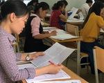 Thư đăng Facebook của một thầy giáo: Mong vẫn tổ chức thi THPT quốc gia