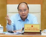 Thủ tướng: Giá thịt heo vẫn tăng, liệu có bị làm giá hay không?
