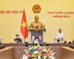 Chủ tịch Quốc hội Nguyễn Thị Kim Ngân: