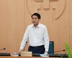 Hà Nội cho 28 quận huyện kinh doanh trở lại, trừ Mê Linh, Thường Tín
