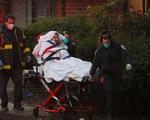 Dịch COVID-19 sáng 22-4: Việt Nam 0 ca nhiễm mới, Mỹ hơn 45.000 ca tử vong