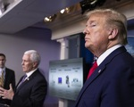 Ông Trump ra lệnh dừng nhập cư, ai bị ảnh hưởng?