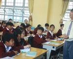 Bộ GD-ĐT giảm 1/3 số đầu điểm kiểm tra học kỳ 2 cho HS cấp II, cấp III