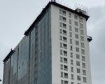 'Cắt ngọn' tòa nhà 8B Lê Trực từ ngày 15-5?