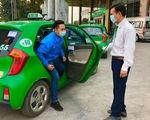 Tiếp tục duy trì 200 xe taxi Mai Linh chở miễn phí người bệnh ở TP.HCM