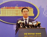 Việt Nam bác cáo buộc tấn công mạng Trung Quốc,