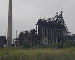 Khởi tố vụ đầu tư nhà máy thép gây thất thoát hàng ngàn tỉ đồng