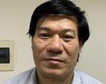 Vì sao ông Nguyễn Nhật Cảm, giám đốc CDC Hà Nội bị bắt?