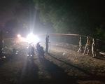 Người đàn ông chết bên bờ kênh ở Bình Chánh nghi bị sát hại