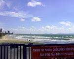 Bà Rịa - Vũng Tàu tiếp tục cấm tắm biển