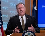 Ngoại trưởng Mỹ: Trung Quốc vừa báo dịch trễ, vừa giấu thông tin với WHO