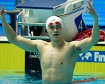 Lùm xùm chuyện Sun Yang lên đội tuyển dù bị cấm thi đấu 8 năm