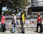 Giá dầu Venezuela lao xuống dưới 10 USD/ thùng, thấp nhất trong 2 thập kỷ