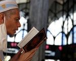 Người Hồi giáo bước vào tháng Ramadan kỳ lạ thời phong tỏa