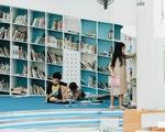 Thư viện, phòng đọc sách ở TP.HCM phải đảm bảo giãn cách 1 mét trở lên