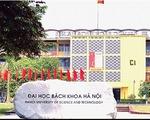 Trường ĐH Bách Khoa Hà Nội tổ chức thi tại Hà Nội, Thanh Hóa, Sơn La