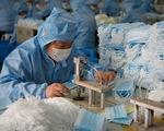 Gần 90 triệu khẩu trang Trung Quốc dỏm bị tịch thu