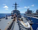 Trung Quốc, Ấn Độ thuộc nhóm 3 quốc gia chi tiêu quân sự nhiều nhất thế giới