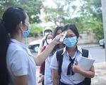Sáng nay, học sinh của gần 30 tỉnh thành trở lại trường