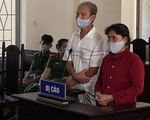 Cặp vợ chồng bạo hành mẹ già 88 tuổi lãnh án tù