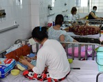 Thiếu nữ 16 tuổi ở TP.HCM tử vong do sốt xuất huyết