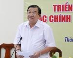 TPHCM: đến 30-4 sẽ chi hỗ trợ tận tay người dân khó khăn do COVID-19