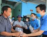 Nhiều chủ nhà trọ Đà Nẵng miễn, giảm tiền phòng cho người lao động