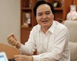 Bộ trưởng Phùng Xuân Nhạ: Phương án thi tốt nghiệp THPT không thay đổi nhiều