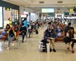 Tăng chuyến bay, tàu hỏa và xe khách liên tỉnh từ ngày 29-4