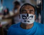 Mặt nạ đấu vật truyền thống của Mexico đắt hàng