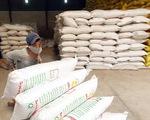 Công bố quyết định thanh tra công tác xuất khẩu gạo