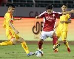 Nếu phải đá một lượt, V-League 2020: Vẫn nên có đội xuống hạng
