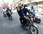 Theo dấu chân Biệt động Sài Gòn trong những ngày lịch sử