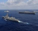 Trung Quốc có thể trả giá đắt vì gây hấn ở Biển Đông