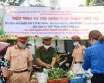 TP.HCM bổ sung hơn 330 tỉ đồng hỗ trợ người khó khăn do COVID-19