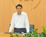 Từ ngày 4-4, Hà Nội phạt người ra đường khi không cần thiết