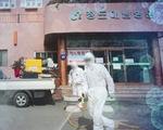 Hàn Quốc xử lý ổ dịch tại bệnh viện ra sao?