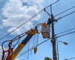 TP.HCM nắng nóng, hóa đơn tiền điện có thể tăng