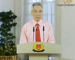 Singapore đóng trường học, công sở, thay đổi quan điểm về... khẩu trang