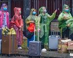 Công dân Hà Nội về Lào Cai phải cách ly tại nhà 14 ngày