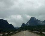 Quảng Bình lần đầu rung chấn, trạm ở Đà Nẵng đo thấy động đất 3,6 độ richter