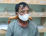 Bắt người đào tường nhà vệ sinh trốn khỏi trại giam sau 31 năm truy nã